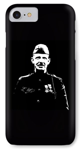 Sergeant Alvin York IPhone Case