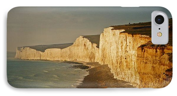 Seven Sisters Phone Case by Sharon Lisa Clarke