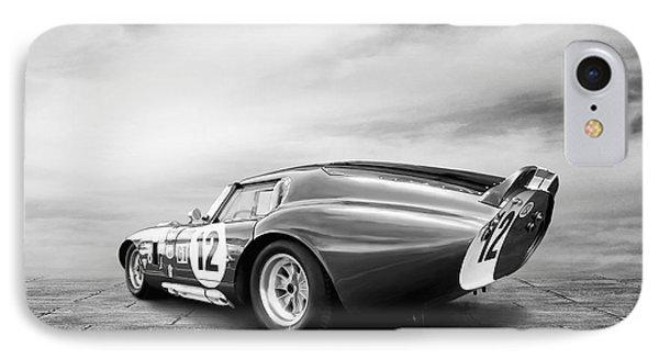 Shelby Daytona Coupe IPhone Case