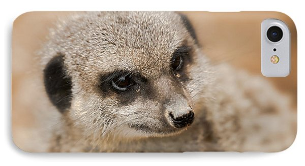 Simples IPhone Case by Chris Boulton