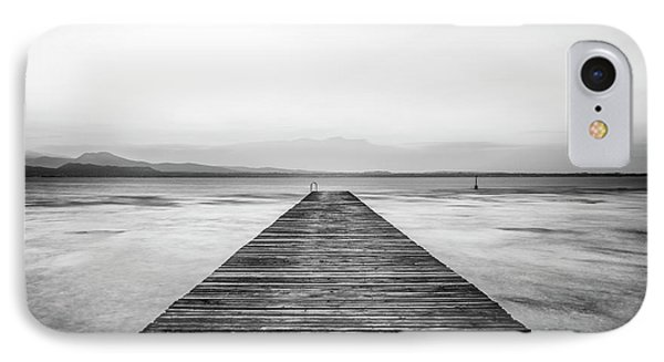 IPhone Case featuring the photograph Sirmione by Traven Milovich