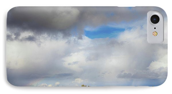 Skyward IPhone Case by Laurie Search