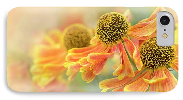 Sneezeweed IPhone Case by Jacky Parker