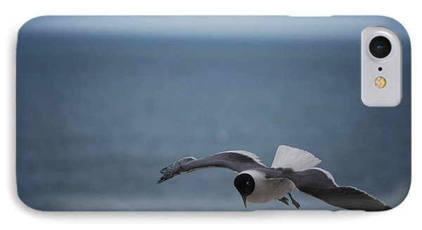 IPhone Case featuring the photograph Soaring by Debbie Karnes