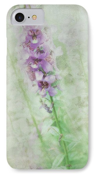 Solitude IPhone Case by Ann Powell
