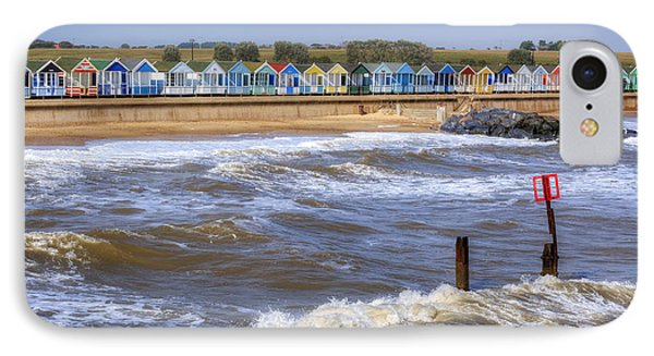 Southwold - England IPhone Case by Joana Kruse