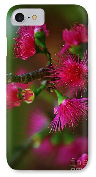 Spring IPhone Case
