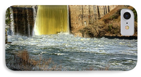 IPhone Case featuring the photograph Spring Flow by Robert Bales