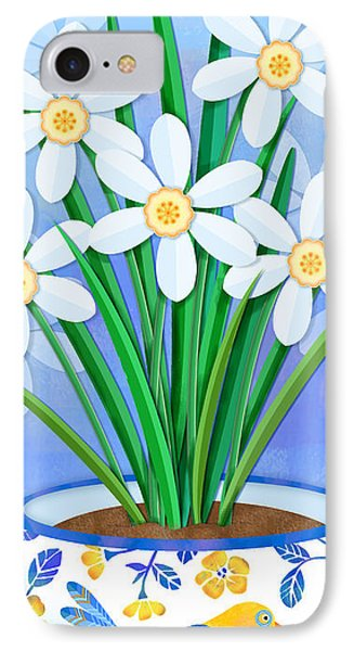 Spring's Promise IPhone Case