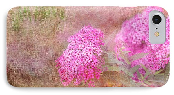IPhone Case featuring the photograph Springtime by Betty LaRue