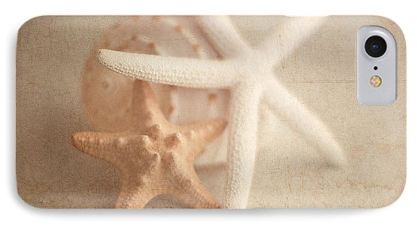 Starfish Still Life IPhone Case by Tom Mc Nemar