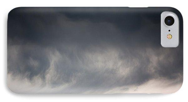 Storm On Karakul Lake Phone Case by Konstantin Dikovsky