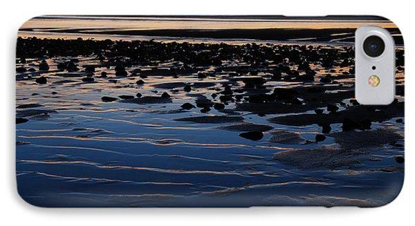 Sunrise At The Shore IPhone Case