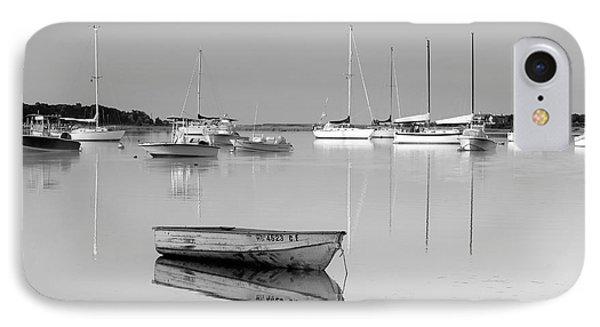 Sunrise In Osterville Cape Cod Massachusetts Phone Case by Matt Suess