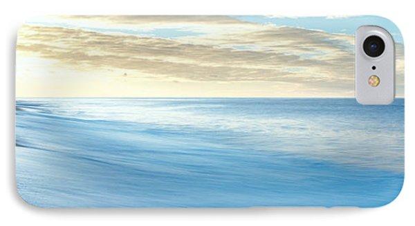 Sunrise Over Pacific Ocean, Lands End IPhone Case