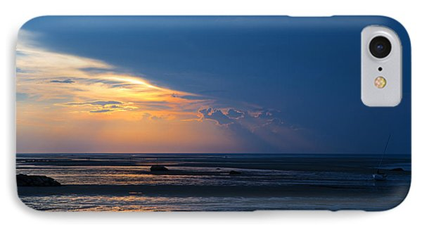 Sunset On Cape Cod IPhone Case