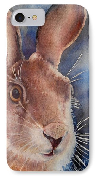 Surprise IPhone Case by Patricia Pushaw