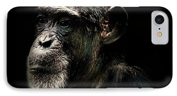 The Wise IPhone Case