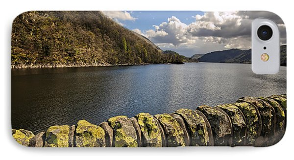 Thirlmere IPhone Case by Nichola Denny