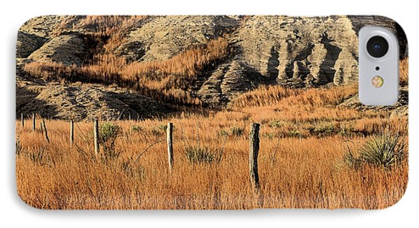 IPhone 7 Case featuring the photograph This Is Kansas by JC Findley