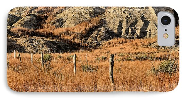 IPhone Case featuring the photograph This Is Kansas by JC Findley