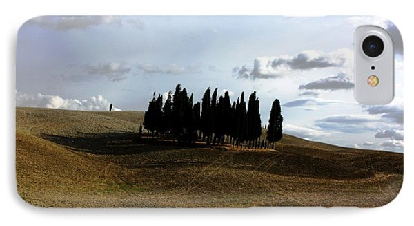 Toscana IPhone Case by Pat Purdy