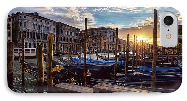 Venice Phone Case by Evgeni Dinev