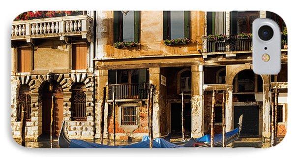 Venice Morning IPhone Case