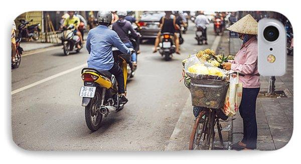 Vietnam Work Life
