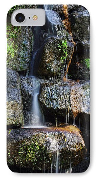 Waterfall Phone Case by Carlos Caetano