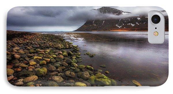 West Fjords IPhone Case