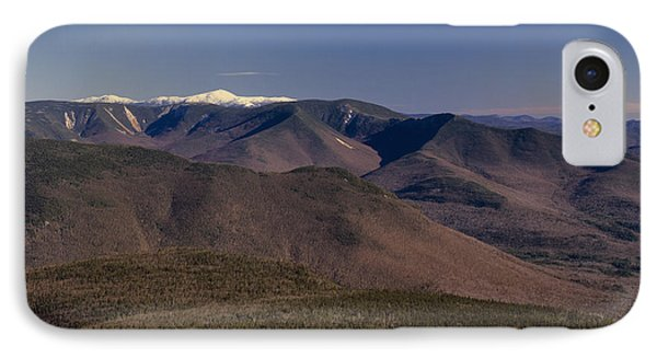 White Mountains Nh Usa Phone Case by Erin Paul Donovan