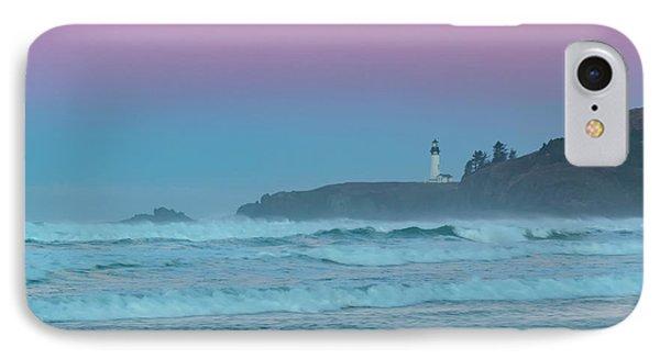 Yaquina Head Lighthouse IPhone Case