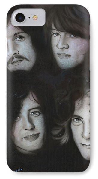 Zeppelin IPhone 7 Case