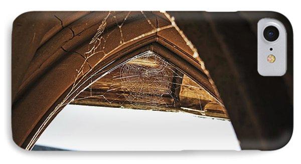 IPhone Case featuring the photograph Mont-saint-michel France by Cendrine Marrouat