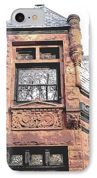 Window Series Phone Case by Ginger Geftakys