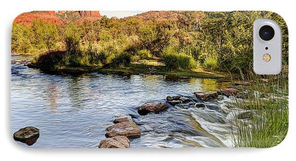 1001 Sedona Arizona IPhone Case by Steve Sturgill
