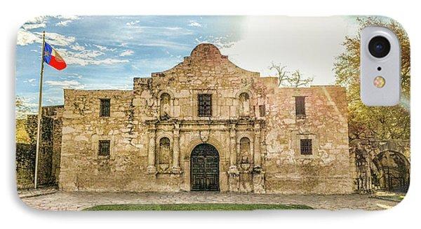 10862 The Alamo IPhone Case