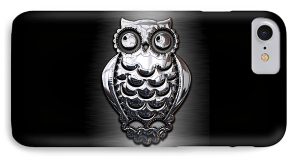 Owl Collection IPhone Case