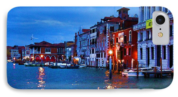 IPhone Case featuring the photograph Venice - Untitled by Brian Davis