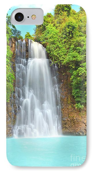 Waterfall Phone Case by MotHaiBaPhoto Prints