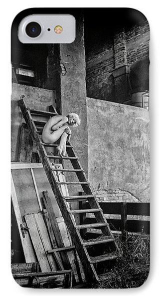 IPhone Case featuring the photograph Kelevra by Traven Milovich