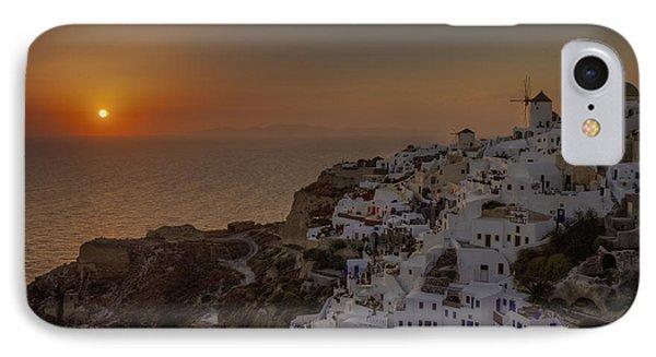 Oia - Santorini Phone Case by Joana Kruse