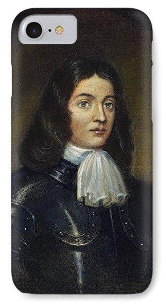 William Penn (1644-1718) IPhone Case by Granger