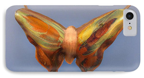1332 Butterfly IPhone Case