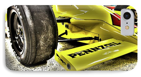 Indy Race Car Museum IPhone Case by ELITE IMAGE photography By Chad McDermott