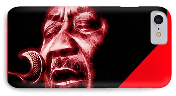 Muddy Waters Collection IPhone Case by Marvin Blaine