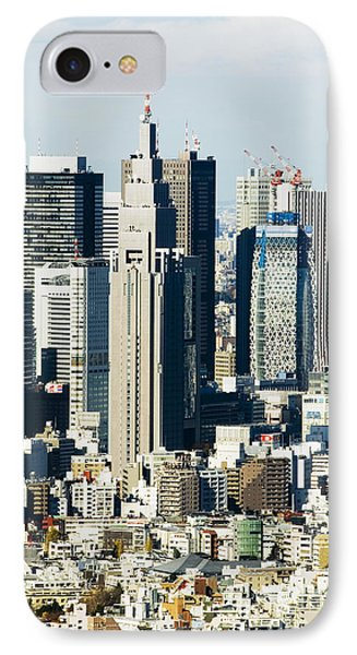 Phone Case by Bill Brennan - Printscapes