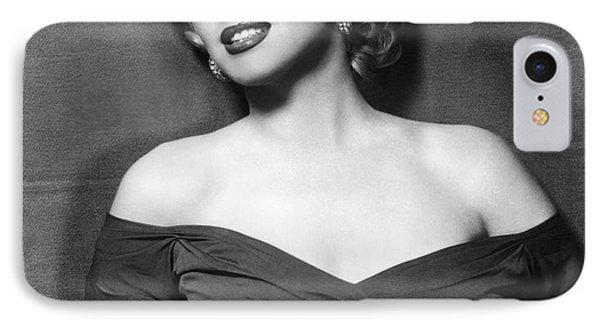 Marilyn Monroe (1926-1962) IPhone 7 Case