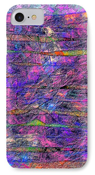 1531 Abstract Thought IPhone Case